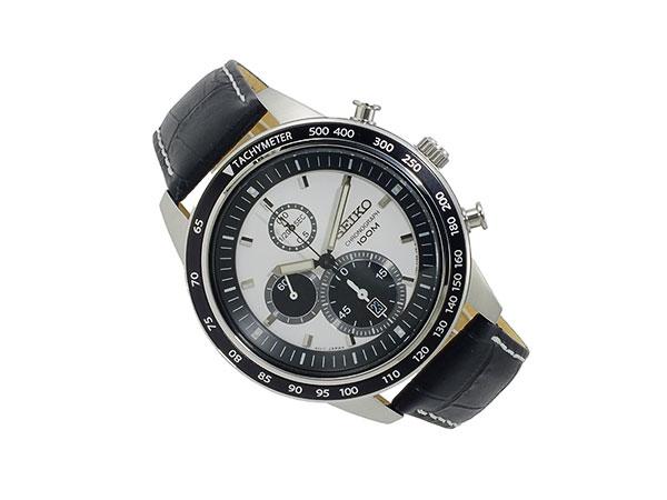 セイコー SEIKO クロノグラフ 腕時計 SNDD93P1-2
