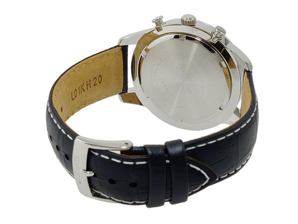 セイコー SEIKO クロノグラフ 腕時計 SNDD93P1-3