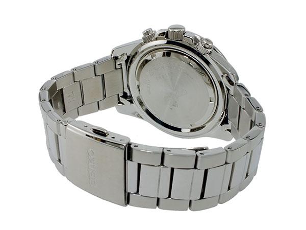 セイコー SEIKO クロノグラフ 腕時計 SNDD97P1-3