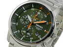 Seiko SEIKO Chronograph Watch SNDE05P1