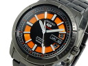 Seiko five SEIKO 5 sports self-winding watch SRP345J1