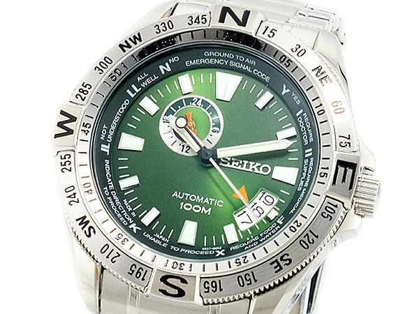 セイコー SEIKO スーペリア 自動巻き 腕時計 SSA093J1-1