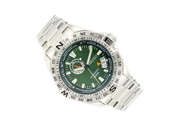 セイコー SEIKO スーペリア 自動巻き 腕時計 SSA093J1-2