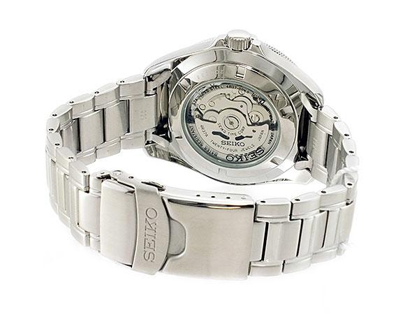 セイコー SEIKO スーペリア 自動巻き 腕時計 SSA093J1-3