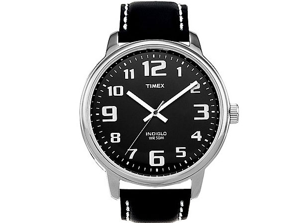 タイメックス TIMEX ビッグイージーリーダー 腕時計 T28071-1