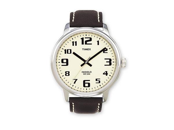 タイメックス TIMEX ビッグイージーリーダー 腕時計 T28201-1