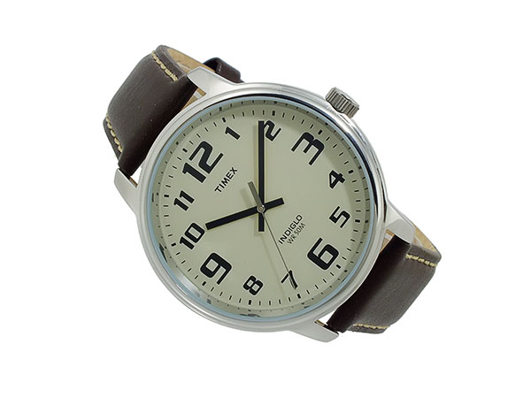 タイメックス TIMEX ビッグイージーリーダー 腕時計 T28201-2