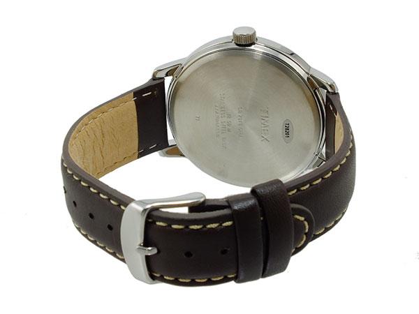 タイメックス TIMEX ビッグイージーリーダー 腕時計 T28201-3