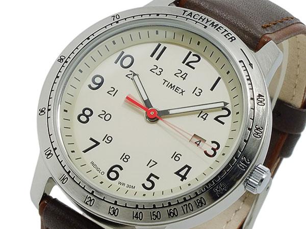 タイメックス TIMEX 腕時計 T2N637-1