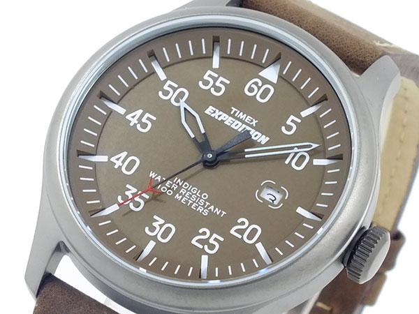 タイメックス TIMEX エクスペディション 腕時計 T49874-1