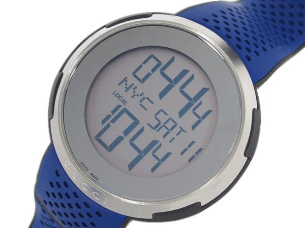 GUCCI グッチ XXL スポーツ 腕時計 メンズ YA114105-1
