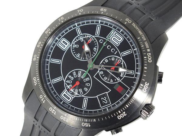 グッチ GUCCI Gタイムレス G-TIMELESS メンズ 腕時計 YA126206-1