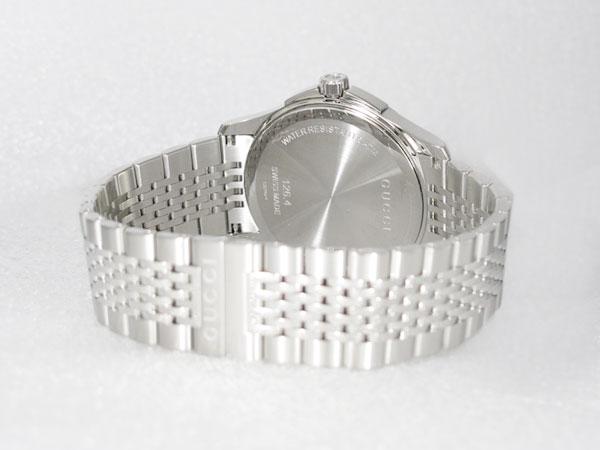 GUCCI グッチ Gタイムレス 腕時計 メンズ YA126404-3