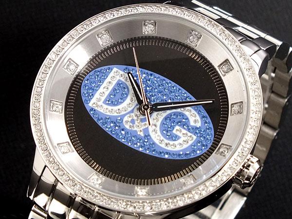 ドルチェ&ガッバーナ D&G 腕時計 DW0849-1