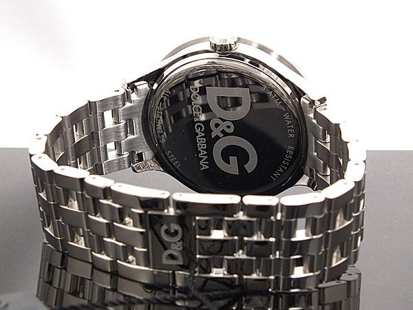 ドルチェ&ガッバーナ D&G 腕時計 DW0849-3