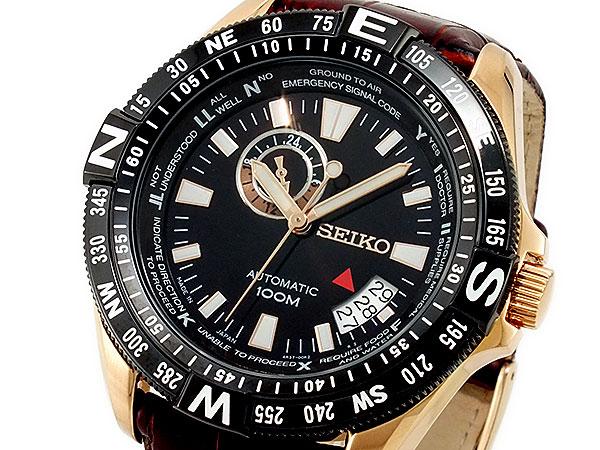 セイコー SEIKO スーペリア 自動巻き 腕時計 SSA098J1-1