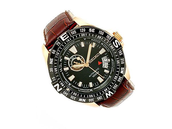 セイコー SEIKO スーペリア 自動巻き 腕時計 SSA098J1-2