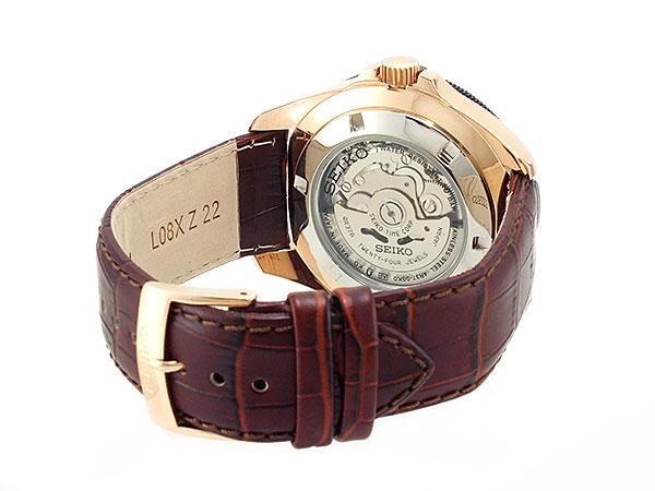 セイコー SEIKO スーペリア 自動巻き 腕時計 SSA098J1-3