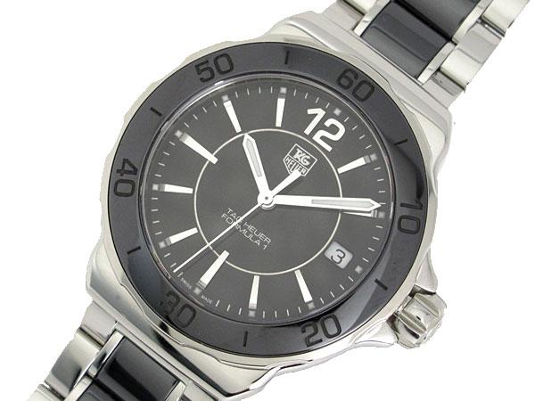 タグホイヤー TAG HEUER フォーミュラ FORMULA1 腕時計 WAH1210.BA0859-1