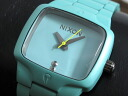 Nixon NIXON SMALL PLAYER watch A300-272