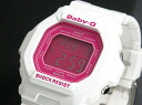Casio CASIO baby G baby-g watch BG5601-7