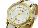 Coach COACH classic signature Womens watch 14501423