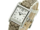 Coach COACH classical music signature Lady's watch 14501565