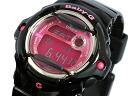 Casio CASIO baby G baby-g color display watch BG169R-1B