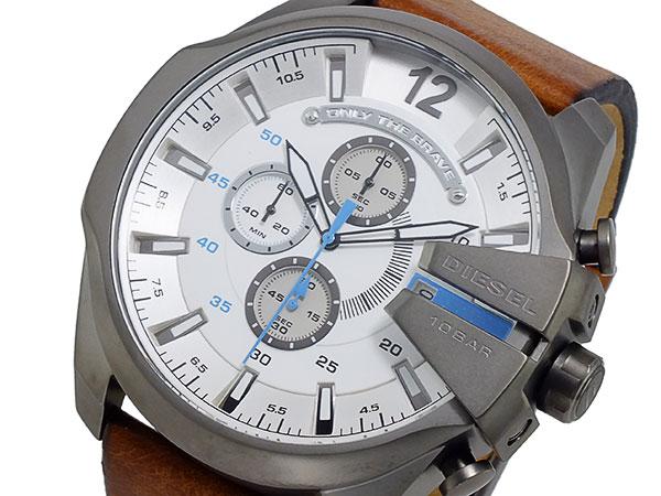 ディーゼル DIESEL クオーツ メンズ クロノ 腕時計 DZ4280-1