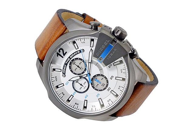 ディーゼル DIESEL クオーツ メンズ クロノ 腕時計 DZ4280-2