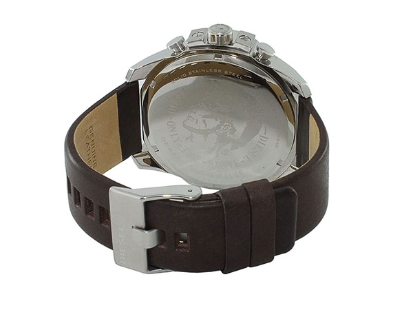 ディーゼル DIESEL クロノグラフ 腕時計 メンズ DZ4281-3