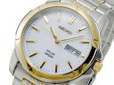 Seiko SEIKO solar mens watch SNE094P1