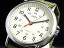 Timex TIMEX Weekender watch T2N651