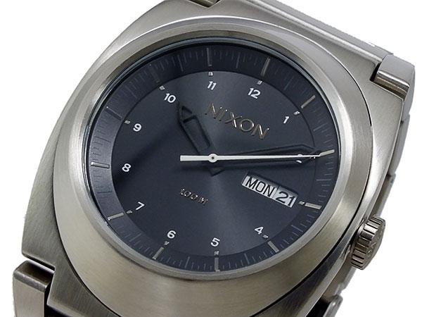 ニクソン NIXON DON II BLACK 腕時計 A358-000-1