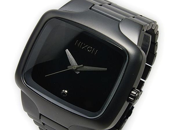 ニクソン NIXON ビッグプレイヤー BIG PLAYER 腕時計 A487-524-1