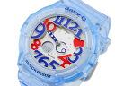 Casio CASIO baby G baby-g neon Dial Watch BGA131-2B