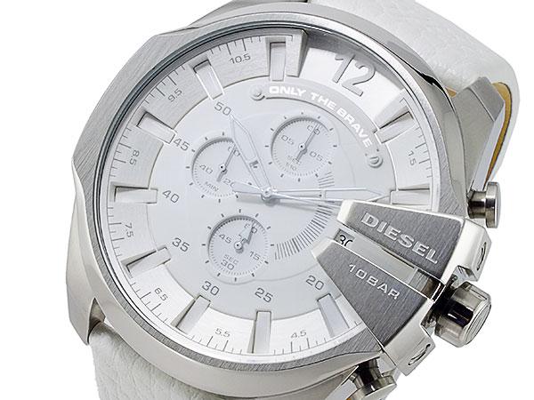 ディーゼル DIESEL クロノグラフ 腕時計 DZ4292-1