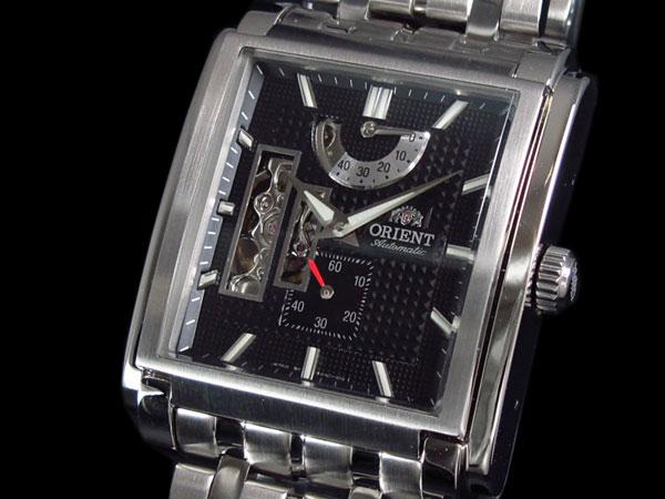 オリエント ORIENT 腕時計 自動巻き メンズ CFHAD001B0-1