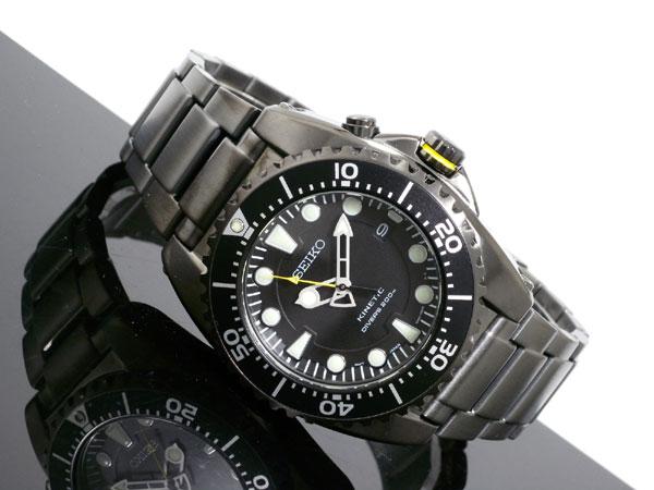 セイコー SEIKO キネティック KINETIC 腕時計 ダイバー SKA427P1-2
