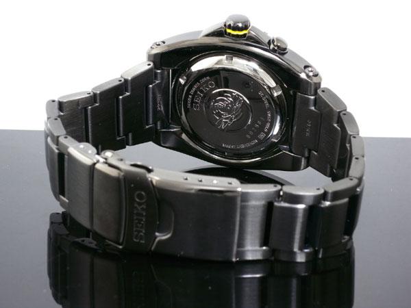 セイコー SEIKO キネティック KINETIC 腕時計 ダイバー SKA427P1-3