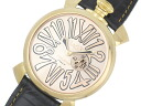 Gaga Milano GAGA MILANO SLIM 46 mm watch 5085.2