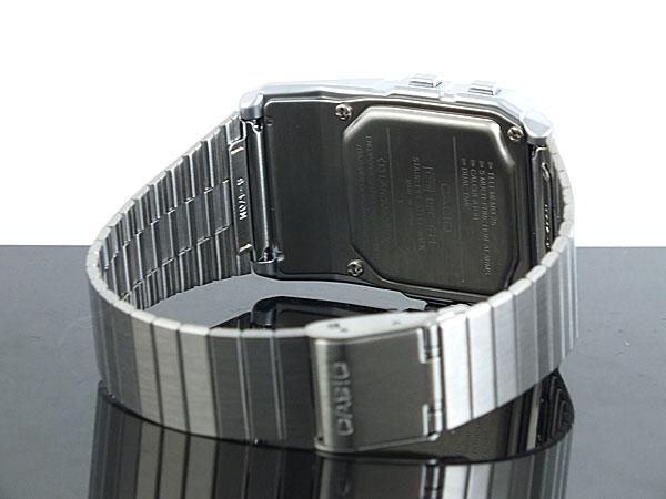 カシオ CASIO データバンク DATA BANK 腕時計 DBC611-1-3