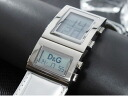 D & G Dolce & Gabbana watch HIGH LANDER DW0359