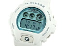 Casio CASIO G shock g-shock crazy colors watch DW 6900PL-7