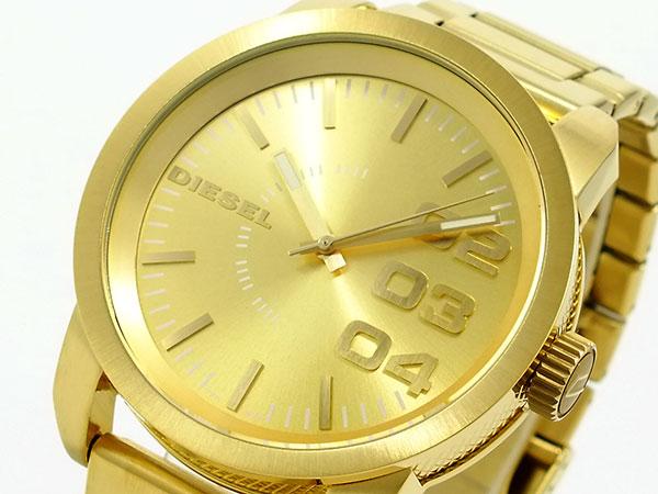 ディーゼル DIESEL 腕時計 DZ1466-1