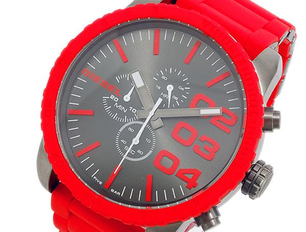 ディーゼル DIESEL クロノグラフ 腕時計 DZ4289-1