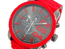 Diesel DIESEL chronograph watch DZ4289