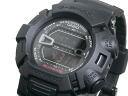 Casio CASIO G shock g-shock men in rusty Black Watch G 9000MS-1