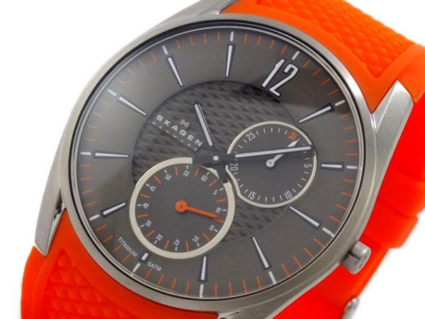 スカーゲン SKAGEN 腕時計 435XXLTMO-1