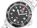 Wenger WENGER SWISS MADE ALPINE diver watch 70996